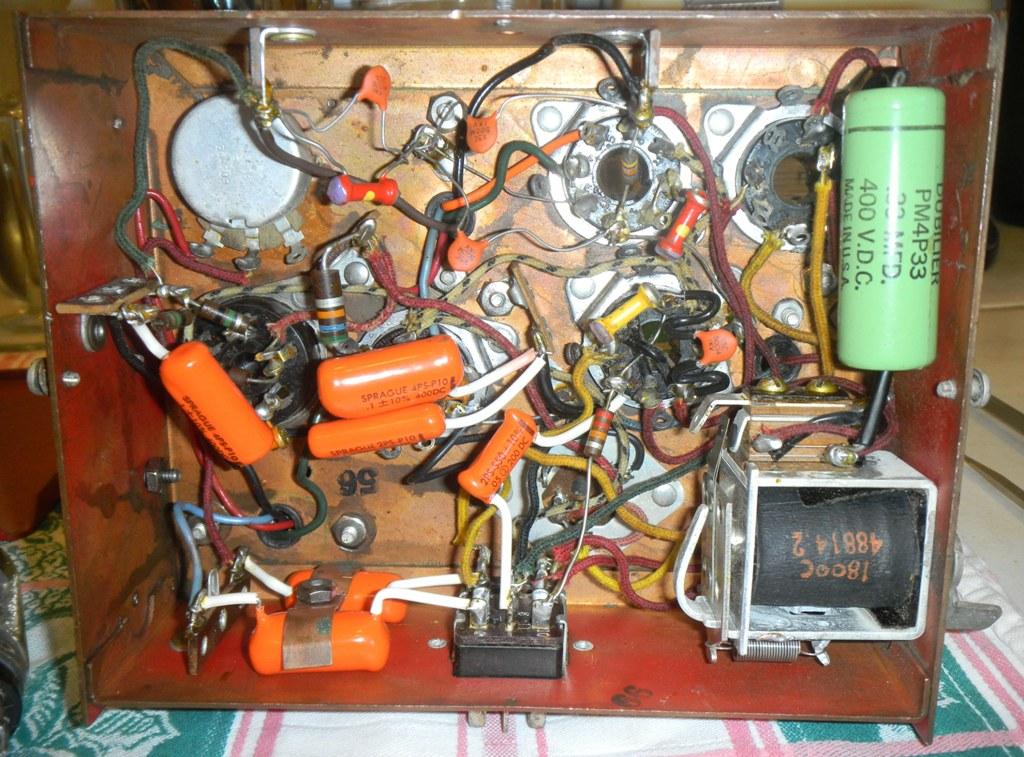 Wurlitzer 1015 Remote Control